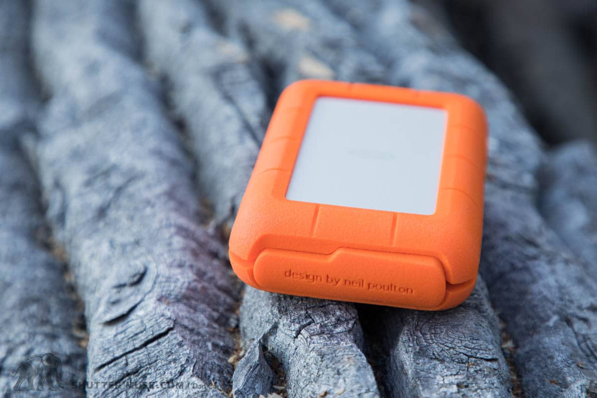 Lacie Rugged Thunderbolt Usb C Review
