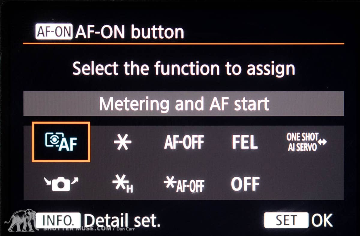 The Ultimate Guide to Back Button Focus