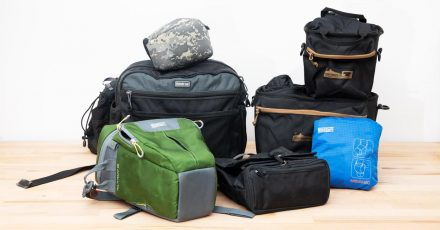 7 Best Ways to Carry Your Camera In a Regular Bag or Backpack