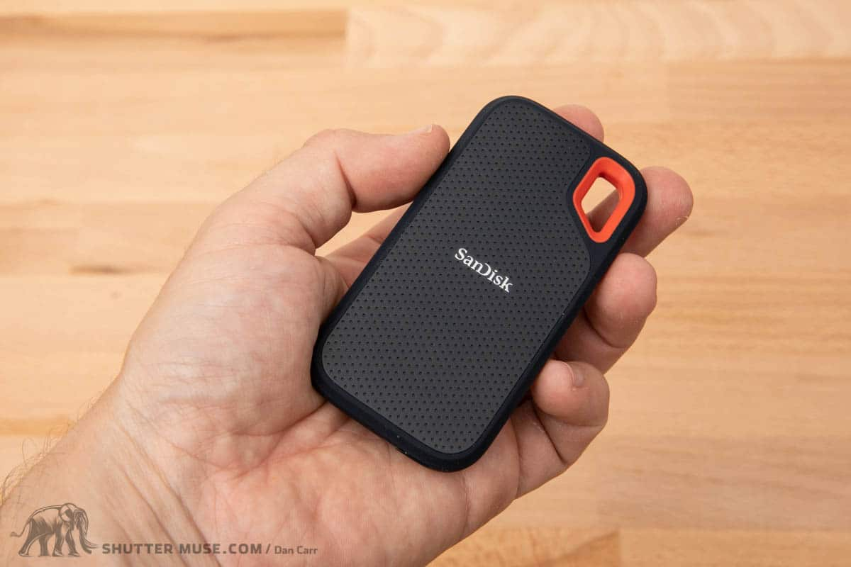 Best Rugged Hard Drives for Photographers in 2019