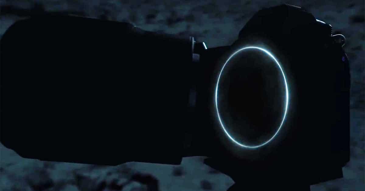 Nikon Teases Full Frame Mirrorless Camera + Leaked Photos