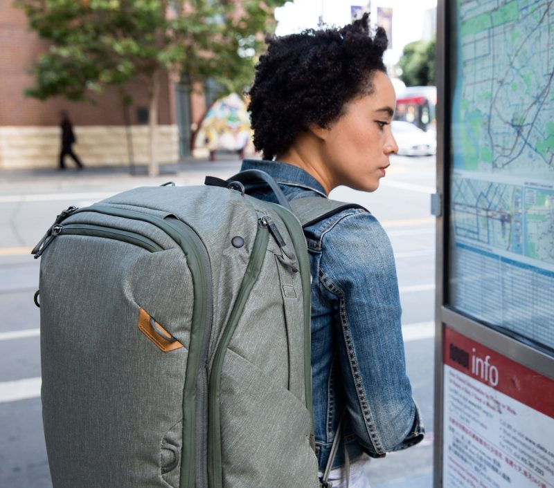 Peak Design Launches New Photography And Travel Backpack