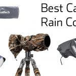 Best Camera Rain Covers in 2018