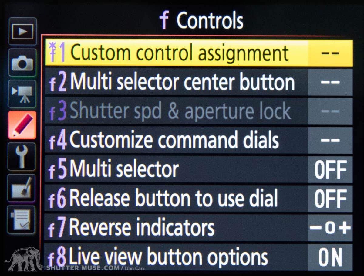 How to Set up Double Back Button Autofocus on Nikon Cameras
