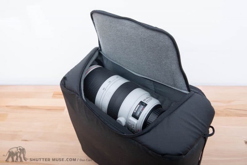 8 Best Ways To Carry Your Camera In A Regular Bag Or Backpack
