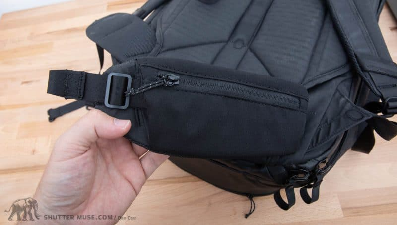 Review Peak Design 45l Travel Backpack Travel Line Accessories