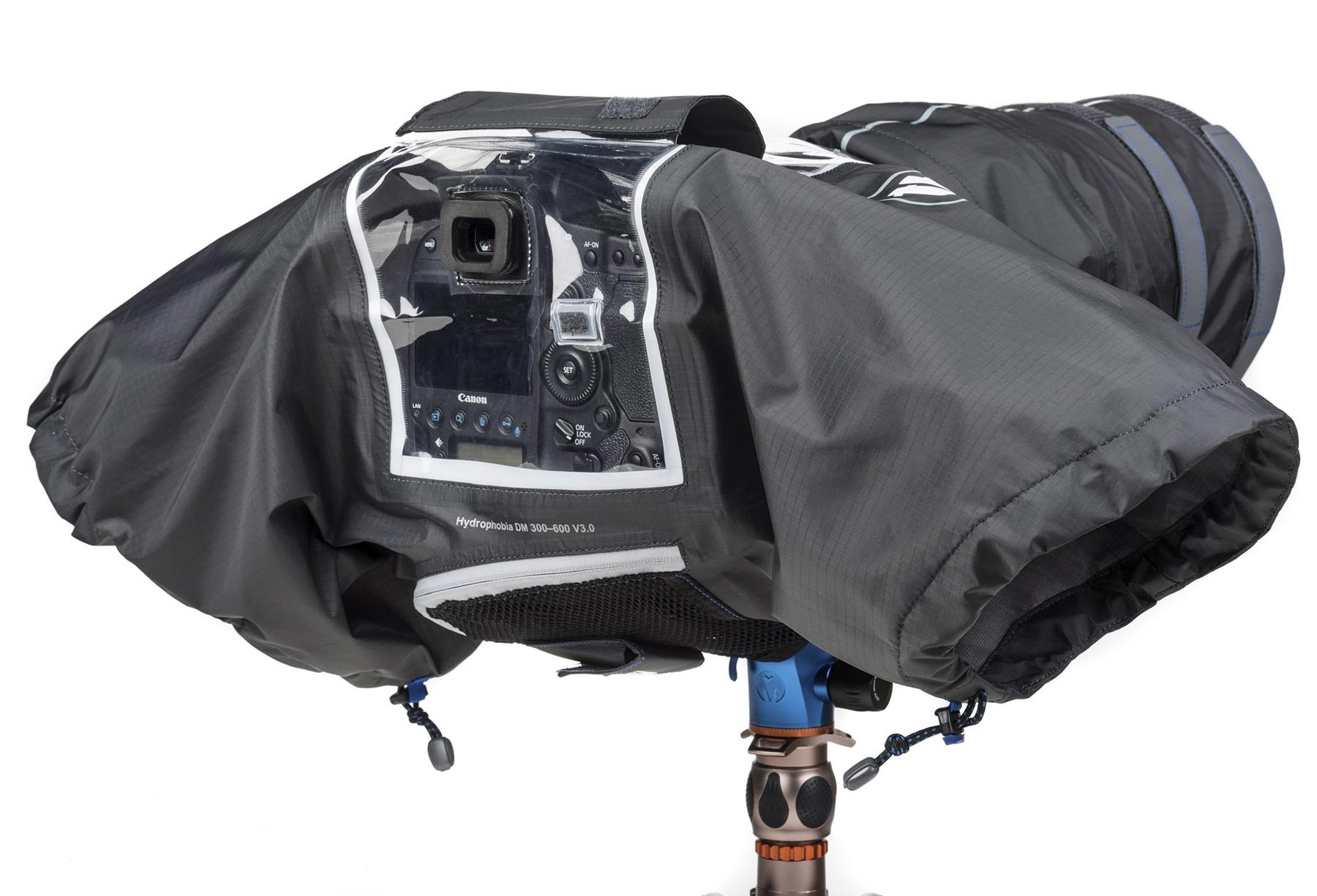 5 Tips To Protect Your Camera In Cold Weather Drybox Mirrorless Canon Eos M10 3 Rain Covers
