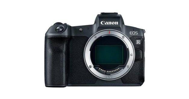 Canon Mirrorless Pre-Orders Now Live