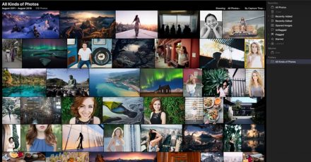 Skylum Software Tease Luminar Update With Lightroom-Style Library Features