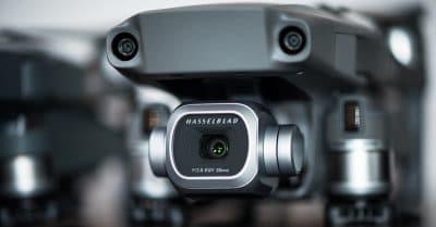 Review: DJI Mavic 2 Pro Drone