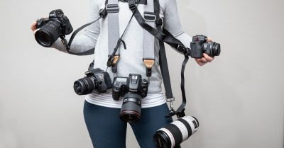 Best Camera Strap in 2020 – 22 Straps Reviewed and Compared