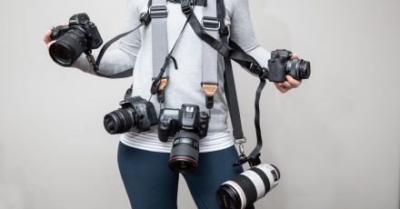 Best Camera Strap in 2020 – 19 Straps Reviewed and Compared