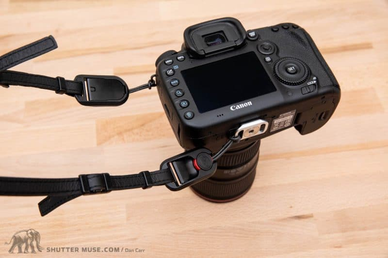 fcad44aaa Best Camera Strap in 2019 - 19 Cemera Straps Reviewed and Compared