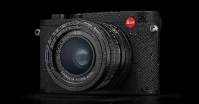 Leica Launches the Q2