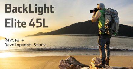 MindShift BackLight Elite 45L Backpack Review