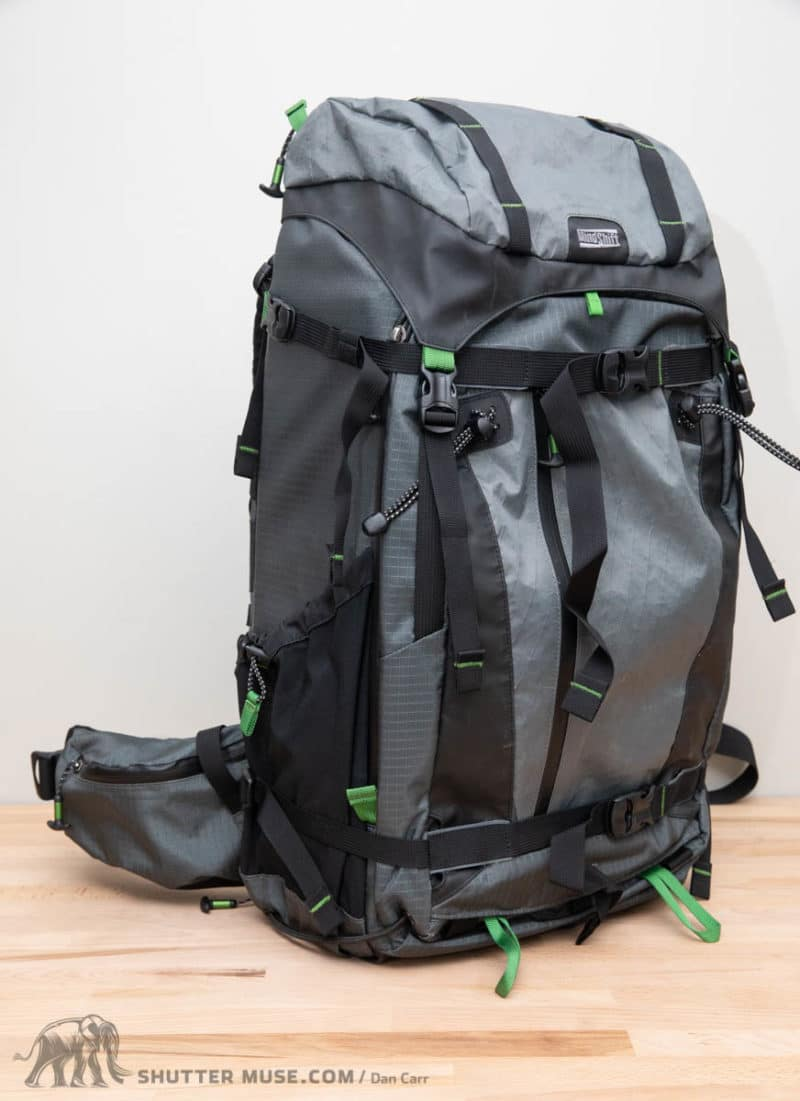 61bc06067bf MindShift BackLight Elite 45L Backpack Review