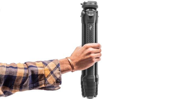 The 12 Million Dollar Tripod – Ends Tomorrow