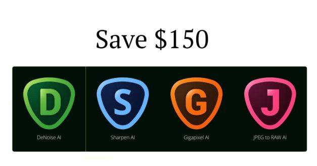 Topz Labs AI Bundle – Save $150