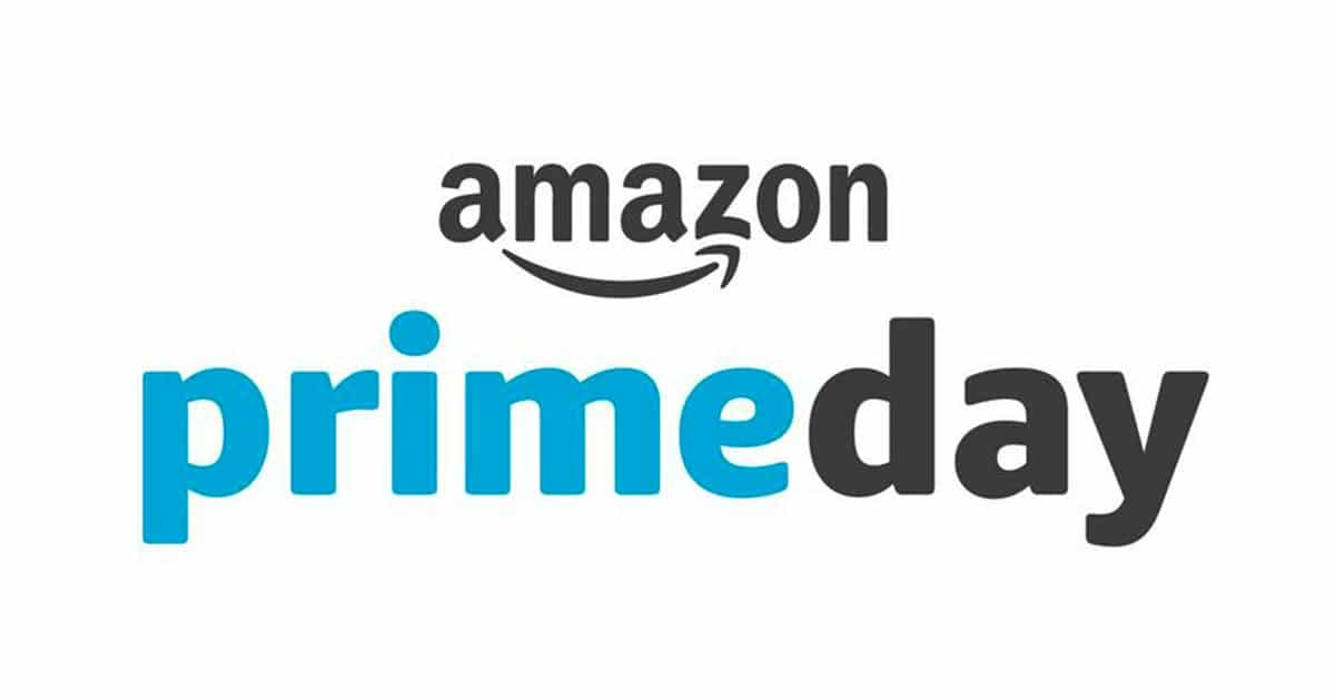 Amazon Prime Day Deals Are Live!
