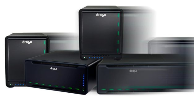 6 Ways to Speed up Your Drobo