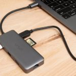 VAVA USB-C Hub + Card Reader Review (VA-UC010)