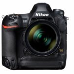 Nikon Announces the Development of the D6 DSLR