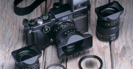 A Complete List of Hasselblad XPan Lenses and Their Specifications