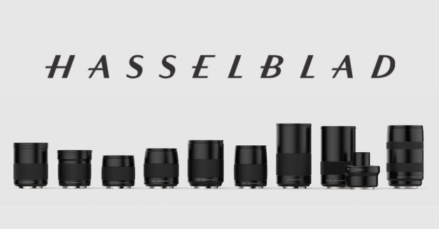 A Complete List of Hasselblad XCD and X System Lenses + Specifications