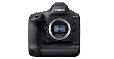Canon 1D X Mark III – What We Know, Guess and Hope