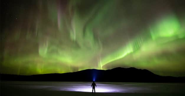 Best Aurora Forecasting Apps to Help Your Northern Lights Photography