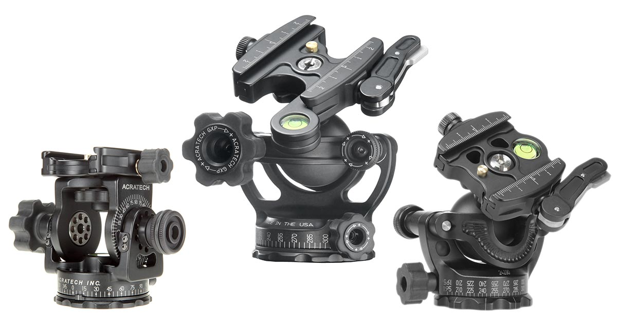 The Ultimate Acratech Ball Head Guide and Comparison