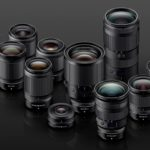 Nikon Nikkor Z Series Lens Roadmap