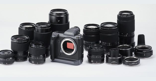 A Complete List of Fujifilm GF Lenses and Their Specifications