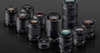 A Complete List of Nikon Nikkor Z Series Lenses and Their Specifications
