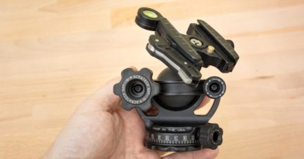 Acratech GXP Ball Head Review – The New King?