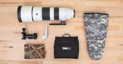 8 Best Accessories for the Sony 200-600mm f/5.6-6.3 G Lens