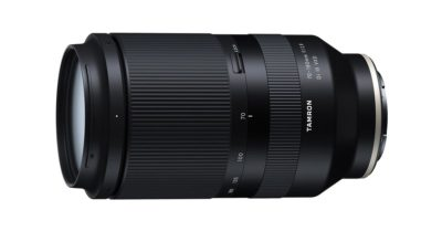 Prediction: This Tamron Lens Will Be the Best Selling Lens of the Year