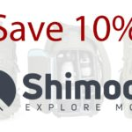 New Reader Deal: Save 10% On Shimoda Bags