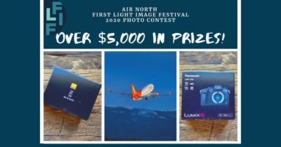 Photo Contest: $5000 In Prizes
