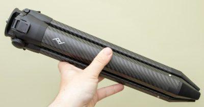 Peak Design Ultralight Tripod Conversion Kit Review