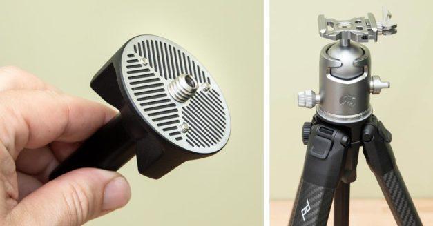 Review: Peak Design Universal Head Adapter