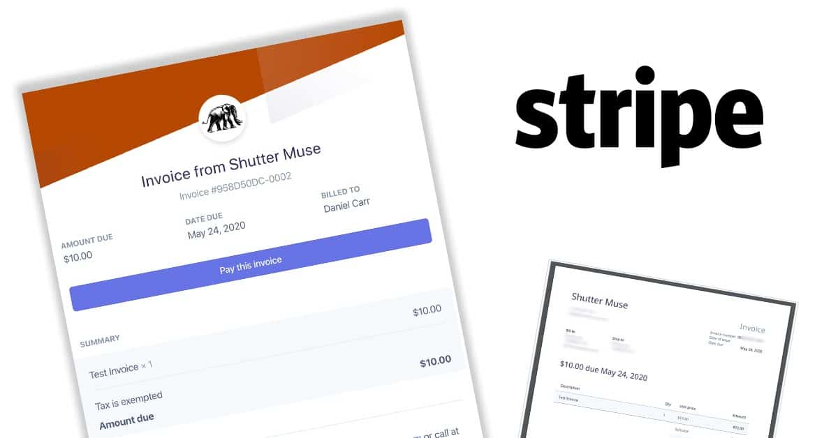 How to Use Stripe to Send Invoices and Take Credit Card Payments With No Subscription Fee
