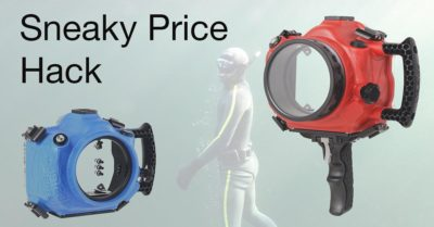 How to Save Money When Buying an Aquatech Elite II Underwater Housing