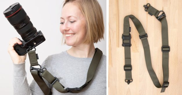 Is the Magpul MS4 Rifle Sling Actually the Ultimate Camera Sling?
