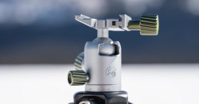 Colorado Tripod Company Highline Mini Ball Head – Amazing Stability For $20
