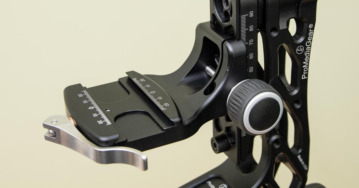 Really Right Stuff Cradle Clamp PG-CC Review – A Great Gimbal Upgrade