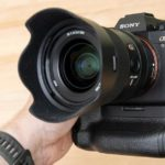 Review: Sony VG-C4EM Battery Grip for a7R IV and a9 II