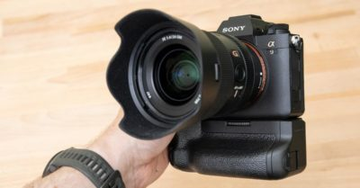 Sony VG-C4EM Battery Grip Review – Is it the best option?