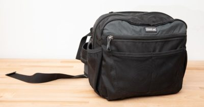 Think Tank Change Up Review – Photography Waist Pack