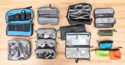Best Photography Accessory Pouches in 2020
